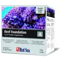 Red Sea Reef Foundation A (Ca/Sr) 1kg